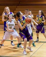 7932 Girls Varsity Basketball v Mornington Breakers 010713