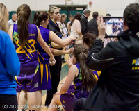 8723 Girls Varsity Basketball v Mornington Breakers 010713
