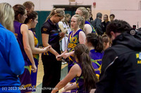 8730 Girls Varsity Basketball v Mornington Breakers 010713