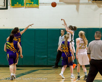 8802 Girls Varsity Basketball v Mornington Breakers 010713