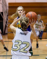 9090 Girls Varsity Basketball v Mornington Breakers 010713