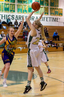 9234 Girls Varsity Basketball v Mornington Breakers 010713