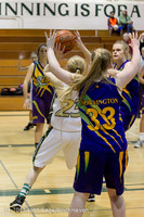9312 Girls Varsity Basketball v Mornington Breakers 010713