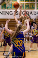 9314 Girls Varsity Basketball v Mornington Breakers 010713