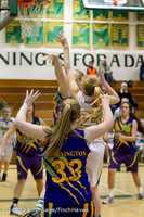 9315 Girls Varsity Basketball v Mornington Breakers 010713