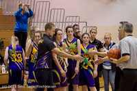 9367 Girls Varsity Basketball v Mornington Breakers 010713