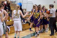 9384 Girls Varsity Basketball v Mornington Breakers 010713