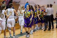 9390 Girls Varsity Basketball v Mornington Breakers 010713