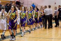 9395 Girls Varsity Basketball v Mornington Breakers 010713