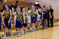 9412 Girls Varsity Basketball v Mornington Breakers 010713