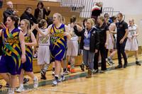 9416 Girls Varsity Basketball v Mornington Breakers 010713