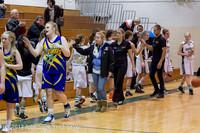 9419 Girls Varsity Basketball v Mornington Breakers 010713