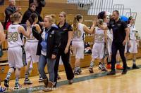 9422 Girls Varsity Basketball v Mornington Breakers 010713