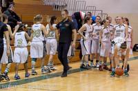 9428 Girls Varsity Basketball v Mornington Breakers 010713