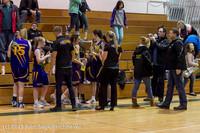 9433 Girls Varsity Basketball v Mornington Breakers 010713