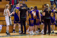 9441 Girls Varsity Basketball v Mornington Breakers 010713