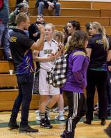 9444 Girls Varsity Basketball v Mornington Breakers 010713