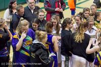 9470 Girls Varsity Basketball v Mornington Breakers 010713