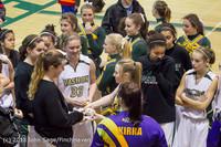 9473 Girls Varsity Basketball v Mornington Breakers 010713