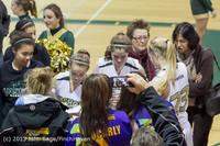 9478 Girls Varsity Basketball v Mornington Breakers 010713
