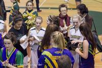 9490 Girls Varsity Basketball v Mornington Breakers 010713