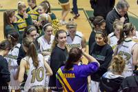 9524 Girls Varsity Basketball v Mornington Breakers 010713