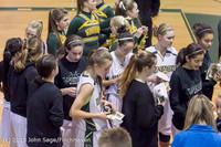 9529 Girls Varsity Basketball v Mornington Breakers 010713