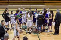 9536 Girls Varsity Basketball v Mornington Breakers 010713
