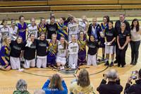 9548 Girls Varsity Basketball v Mornington Breakers 010713