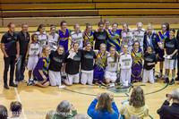 9557 Girls Varsity Basketball v Mornington Breakers 010713