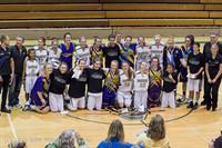 9571 Girls Varsity Basketball v Mornington Breakers 010713