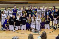 9575 Girls Varsity Basketball v Mornington Breakers 010713