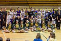 9601 Girls Varsity Basketball v Mornington Breakers 010713
