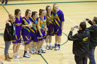 9650 Girls Varsity Basketball v Mornington Breakers 010713