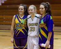 9663 Girls Varsity Basketball v Mornington Breakers 010713