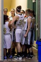 3432 Girls Varsity Basketball v Sea-Academy 113012