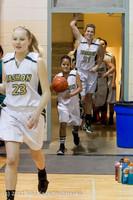 3488 Girls Varsity Basketball v Sea-Academy 113012