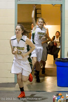 3510 Girls Varsity Basketball v Sea-Academy 113012