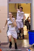 3515 Girls Varsity Basketball v Sea-Academy 113012