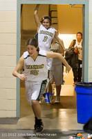 3519 Girls Varsity Basketball v Sea-Academy 113012