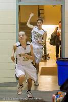 3528 Girls Varsity Basketball v Sea-Academy 113012