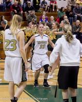 3823 Girls Varsity Basketball v Sea-Academy 113012