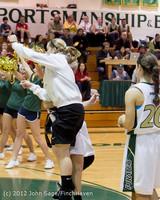 3830 Girls Varsity Basketball v Sea-Academy 113012