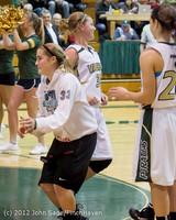 3833 Girls Varsity Basketball v Sea-Academy 113012