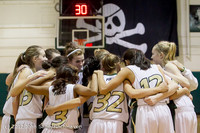 3884 Girls Varsity Basketball v Sea-Academy 113012