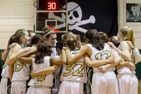 3890 Girls Varsity Basketball v Sea-Academy 113012