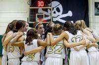 3901 Girls Varsity Basketball v Sea-Academy 113012