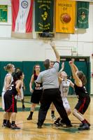 3939 Girls Varsity Basketball v Sea-Academy 113012