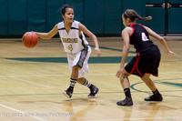 3954 Girls Varsity Basketball v Sea-Academy 113012