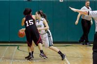 3973 Girls Varsity Basketball v Sea-Academy 113012